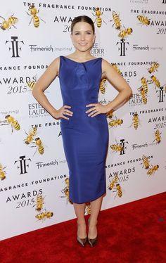 Sophia Bush at the 2015 Fragrance Awards