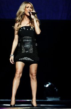 Celine Dion Photo - Celine Dion Plays Sydney