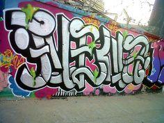Nena graffiti!!  Share on Fotolog!