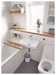 Beautiful Small Bathroom Ideas You Need to Try 08