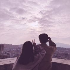 Ulzzang couple Hijab a hijab cap Mode Ulzzang, Ulzzang Korea, Ulzzang Girl, Cute Relationship Goals, Cute Relationships, Couple Relationship, Couple Aesthetic, Aesthetic Pictures, Aesthetic Art
