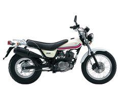 Suzuki VAN VAN 125 - could I love this more than my Vespa?
