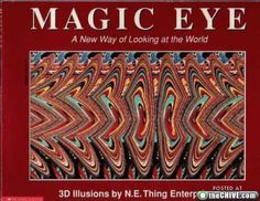 Magic Eye.