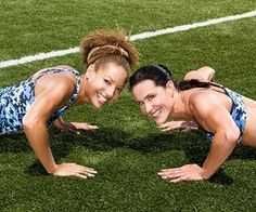 Boot camp playlist witness-the-fitness