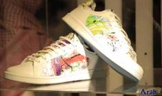 Adidas Originals 'reinterpreted'