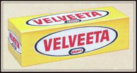 Kraft Cheese - Advertisement Gallery