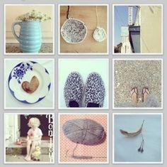 My week on #Instagram #blue