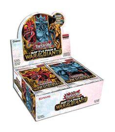 YuGiOh Battle Pack 2 War of the Giants Booster Box  http://www.bestdealstoys.com/yugioh-battle-pack-2-war-of-the-giants-booster-box-2/
