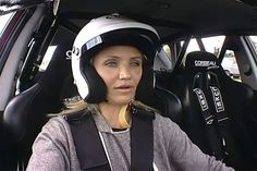 VIDEO> Tom Cruise and Cameron Diaz interview - Top Gear - BBC -