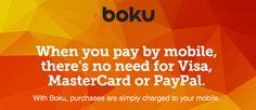 Boku locks down another $13.75M to fund carrier connections for global expansion Global mobile paymentscompany Boku announceda $13.75 million funding round today led by a consortium of UK investors. The company had previously raised approximately $77.25 million fromKhosla VenturesNew Enterprise AssociatesIndex VenturesBenchmark andAndreessen Horowitz among others.  The relatively small round within the greater context of the companys past fundraising efforts includes investors that could be…