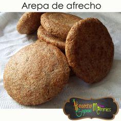 Incorpora fibra en tus desayunos! #eatclean #desayunofit #recetavenezolanasaludable