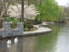 Hagerstown, MD - Beautiful Scenery