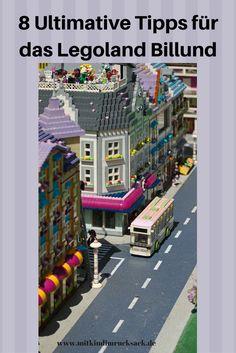 8 Ultimative Tipps für den Besuch des Legoland Billund