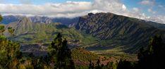 Parque Nacional #LaCalderaDeTaburiente #LaPalma #IslasCanarias