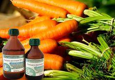 Нашатырный спирт и морковь, как поливать — AgroFlora.ru
