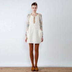 Gobi Dress, $135, now featured on Fab.