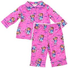 AME Sleepwear Baby-girls Infant Dora Snowy Girl Coat Set, Pink, 24 Months « Clothing Impulse
