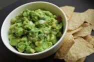 Guacamole Recipe-1