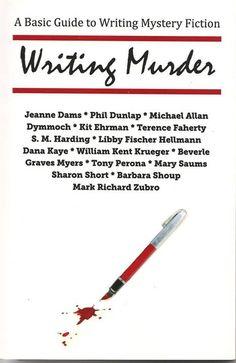 mystery genre essays
