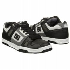 DC Shoes Men's STAG at Famous Footwear