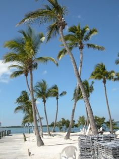 Beachfront Rv Parks In Florida | LIVESTRONG.COM