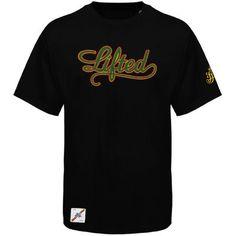 LRG Highly Lifted T-Shirt - Black