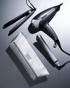 Thanks to this global brand, we no longer have to imagine what 'good hair days' look like. The leading hair styling brand has innovated with their products and tools to enable every woman to achieve luxury indulgence. Hair Health, Women's Health, Straight Hairstyles, Cool Hairstyles, Ghd Hair Straightener, Hair Game, Good Hair Day, Global Brands, Loose Curls