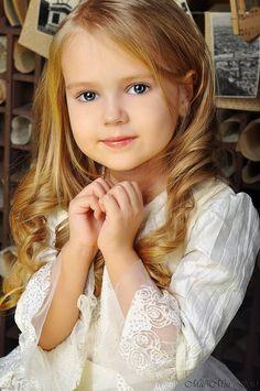 Lovely Child ~