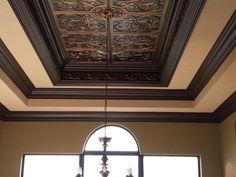 faux tin ceiling tile 24 x 24 dct 10 faux tin ceiling tiles tin ceiling tiles and tin ceilings