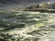 Stormy 2010 by Chin h Shin on ARTwanted