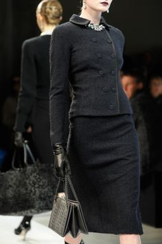 MODELO DE MUJER - A. IMAGEN -Gorgeous suit..