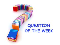 Questions of the Week in a preschool/pre-k classroom. Ideas for the whole year!  Keep Calm and Teach On