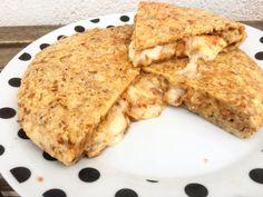 Tortilla de cruasán: ¿locura o genialidad?