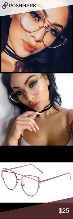 Webcam Hot Glasses Teen