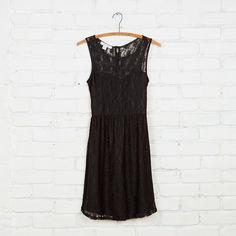 Adam Levine Lace Dress