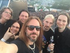 Hammerfall Ghost Bc, Soul Jazz, Arch Enemy, Gothic Metal, Ozzy Osbourne, Chris Cornell, Film Music Books, Metal Bands, Hard Rock