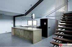 Decorative Concrete Council award winner - residential decorative concrete installed by Honestone in Tuggerah, N.S.W. Australia