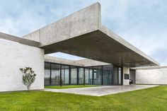 Gallery of RB House / Fritz + Fritz Arquitectos - 1