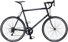 The KHS Flite 747 Road Bike is for the extra Tall Rider 6 feet up. Online at  Bike Attack