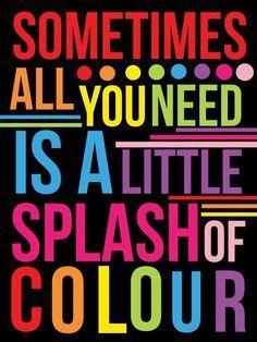 Let Whimsy Art Studio be the little splash of colour in your life.We also have glitter! #sanantonio #colour #artsy http://www.whimsyartstudio.com/