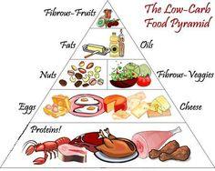 The low calorie diet