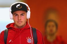 Calciomercato   Juventus have also contacted Bayern about Mario Götze. Bayern asking for 45m