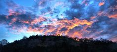 Sunset Wadinagala