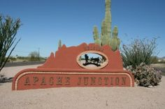 Visiting Apache Junction | A Tour of Apache Junction Arizona | Mikes Road Trip