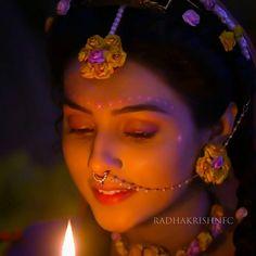 Image may contain: 1 person Krishna Avatar, Radha Krishna Holi, Radha Krishna Love Quotes, Radha Rani, Radha Krishna Pictures, Krishna Photos, Krishna Art, Little Krishna, Cute Krishna
