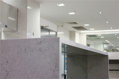 Caesarstone Moorebank Showroom