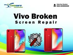 Vivo is best known for all the specification that it provides in mobiles at reasonable cost. Just image if you are travelling in Mumbai local trains and while getting down your vivo mobile screen breaks? What to do? Where to go? Simply reach out to us on 022-43453333. We are No 1 vivo repair center in Mumbai. We use all genuine spare parts with standard warranty. Broken Screen, Cracked Screen, In Mumbai, Spare Parts, Just Giving, Mobiles, Trains, Travelling, Iphone