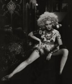 m. d. (blonde venus, 1932)