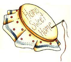 Costura - Narinha Artesanato - Álbuns da web do Picasa