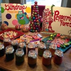 candyland christmas - Bing Images